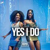 Yes I Do (feat. Tiwa Savage) by Becca