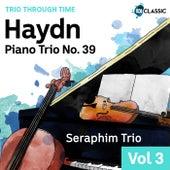 Haydn: Piano Trio No. 39 (Trio Through Time, Vol. 3) by Seraphim Trio