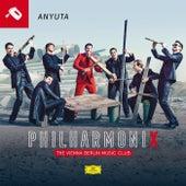 Anyuta de Philharmonix