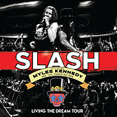 The Call Of The Wild (Live) di Slash