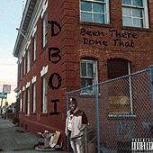 DBOI: Been There Done That de J. Dubb