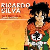 Wolf Hurricane, Lobo Solitario de Ricardo Silva (1)