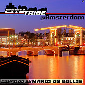 City Tribe @ Amsterdam (Compiled by Mario De Bellis) by Various Artists