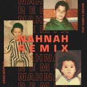NAHNAH (Remix) by Jonas Benyoub