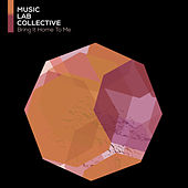Bring It On Home To Me (arr. piano) von Music Lab Collective