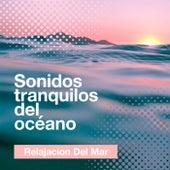 Sonidos tranquilos del océano de Relajacion Del Mar