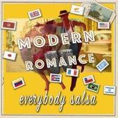 Everybody Salsa von Modern Romance