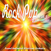 Rock Pop, Vol. 2 (Instrumental) by Sound Unlimited electronic Orchestra