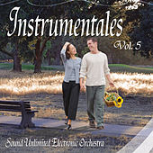 Instrumentales, Vol. 5 de Sound Unlimited electronic Orchestra