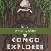 Congo Explorer de Stevie Wonder