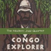 Congo Explorer von Modern Jazz Quartet