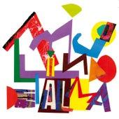 Amigo Lindo del Alma (Banda Sonora Original de la Película) de Various Artists