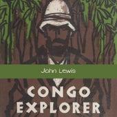 Congo Explorer von John Lewis