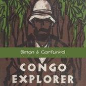 Congo Explorer von Simon & Garfunkel