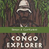 Congo Explorer de Simon & Garfunkel