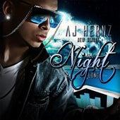 All Night Long by Aj Hernz