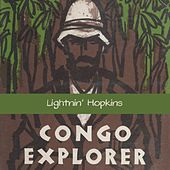 Congo Explorer by Lightnin' Hopkins