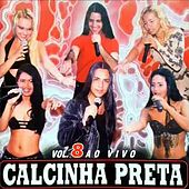 Ao Vivo, Vol. 8 (Ao Vivo) fra Calcinha Preta