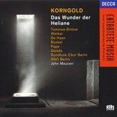 Korngold: Das Wunder der Heliane von Anna Tomowa-Sintow