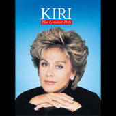 Kiri on Broadway by Kiri Te Kanawa