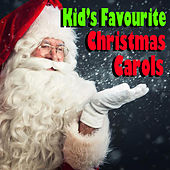 Kid's Favourite Christmas Carols de Various Artists