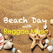 Beach Days With Reggae Music by Various Artists