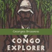 Congo Explorer by Georges Brassens