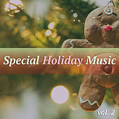 Special Holiday Music vol. 2 de Various Artists