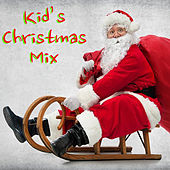 Kid's Christmas Mix by Various Artists