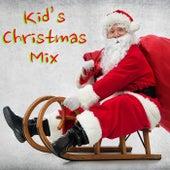Kid's Christmas Mix de Various Artists