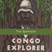 Congo Explorer von The Spotnicks