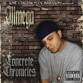 The Lost Children of Babylon Present: Concrete Chronicles by IllMega