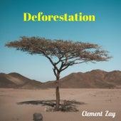 Deforestation de Clement Zay