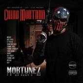 Mobtunez EP, Part 3 von Chino Montana