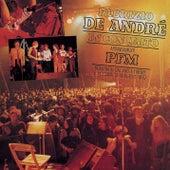 Arrangiamenti PFM di Fabrizio De André