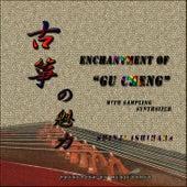 Enchantment Of Gu Zheng by Shinji Ishihara