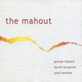 The Mahout by George Haslam