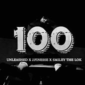 100 by Unleashed