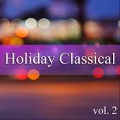 Holiday Classical vol. 2 de Various Artists