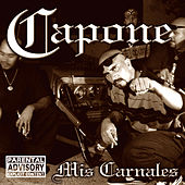 Mis Carnales by Various Artists