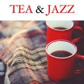Tea & Jazz de Various Artists