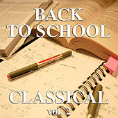 Back To School Classical vol. 2 von Various Artists