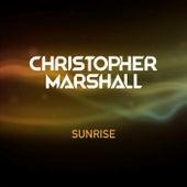 Sunrise de Christopher Marshall