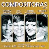 Compositoras Vol.1 von Socorro Lira