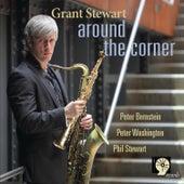 Around the Corner by Grant Stewart