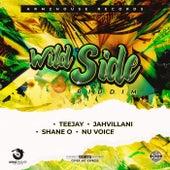 Wild Side Riddim von Various Artists