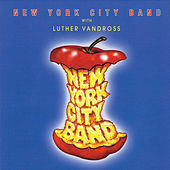 New York City Band by Luther Vandross