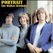 Portrait de The Walker Brothers