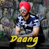 Daang by Inder Dosanj