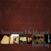 Beautiful Day - Single by Treasa Levasseur